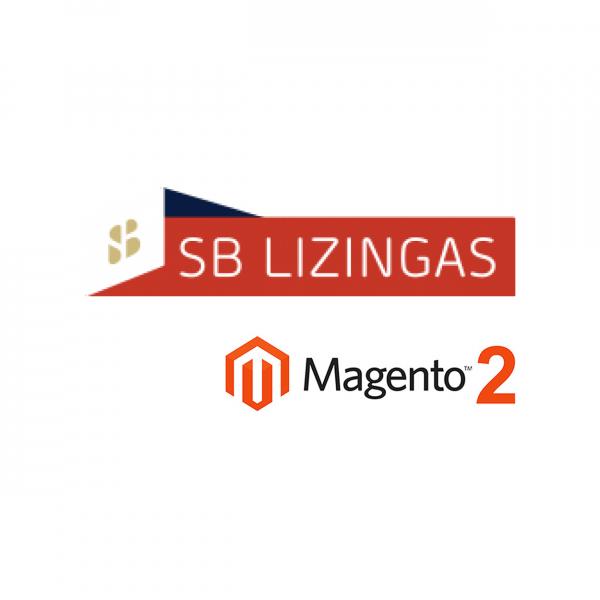 Magento 2 Sblizingas atsiskaitymo modulis