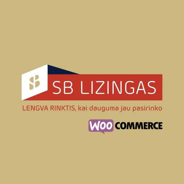 Sblizingas wordpress woocommerce atsiskaitymo modulis Woocommerce - 1